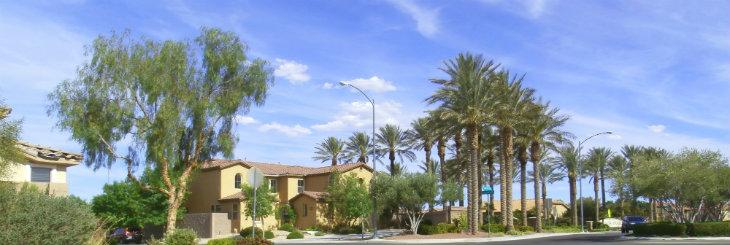 Nevada Trails Las Vegas NV 89113